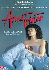 Anne Trister-DVD