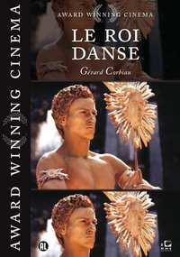 Le Roi Danse-DVD