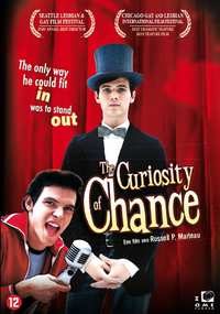 The Curiosity Of Chance-DVD