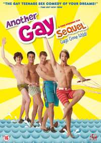 Another Gay Sequel-DVD