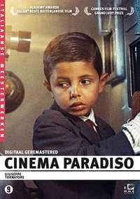 Cinema Paradiso-DVD