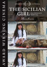 The Sicilian Girl (La Siciliana Ribelle)-DVD