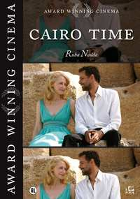 Cairo Time-DVD