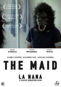 The Maid (La Nana)-DVD