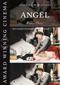 Angel-DVD