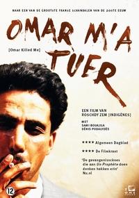 Omar M'A Tuer-DVD