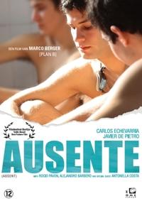 Ausente (Absent)-DVD