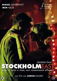 Stockholm East-DVD