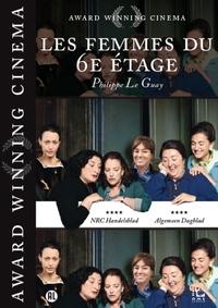 Les Femmes Du 6Ème Étage-DVD