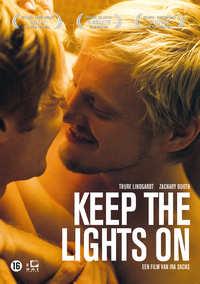 Keep The Lights On-DVD