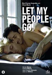 Let My People Go-DVD