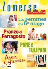 Zomerse Feel Good Films-DVD
