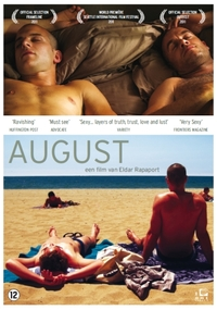 August-DVD