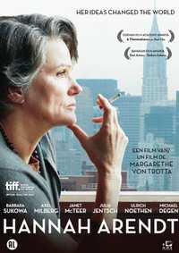 Hannah Arendt-DVD