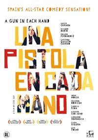 Una Pistola En Cado Mano-DVD