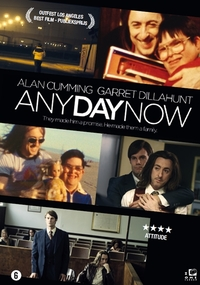 Any Day Now-DVD
