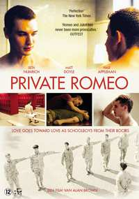 Private Romeo-DVD