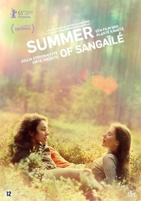 Summer Of Sangaile-DVD