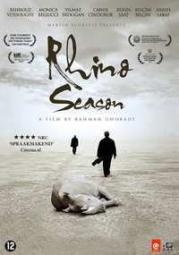 Rhino Season-DVD