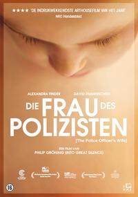 Die Frau Des Polizisten-DVD