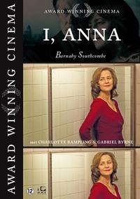 I, Anna-DVD