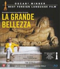 La Grande Bellezza-Blu-Ray
