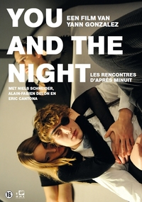 You And The Night-DVD
