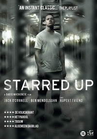 Starred Up-DVD