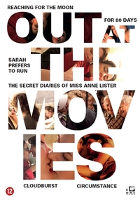 Out At The Movies: A Lesbian Film Collection-DVD