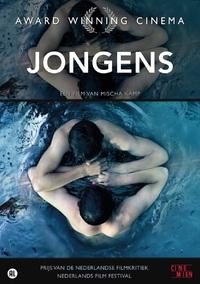 Jongens-DVD
