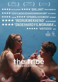 Tribe-DVD