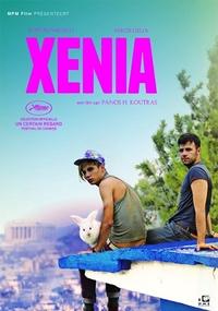 Xenia-DVD