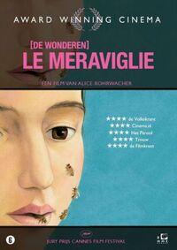 Le Meraviglie-DVD