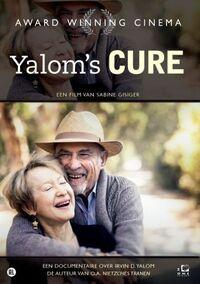 Yalom's Cure-DVD