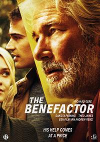 The Benefactor-DVD