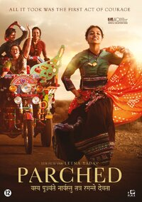 Parched-DVD