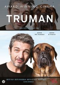 Truman-DVD