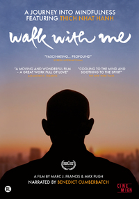 Walk With Me-DVD