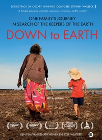 Down To Earth-DVD