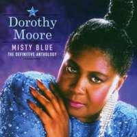 Misty Blue-Dorothy Moore-CD