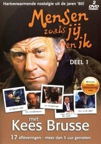 Mensen Zoals Jij En Ik 1-DVD