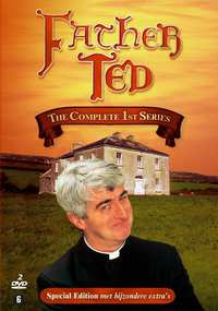 Father Ted - Serie 1-DVD