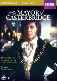 Mayor Of Casterbridge-DVD