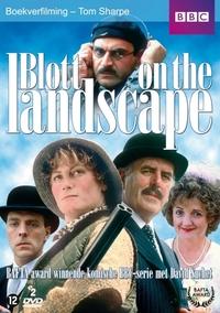 Blott On The Landscape-DVD