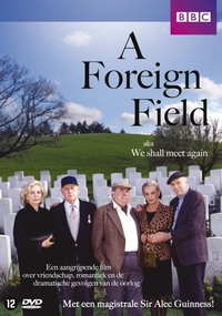 Foreign Field-DVD