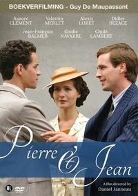 Pierre & Jean-DVD