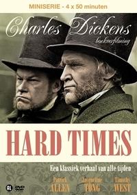 Hard Times-DVD