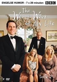 Worst Week Of My Life - Seizoen 2-DVD