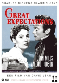 Great Expectations-DVD
