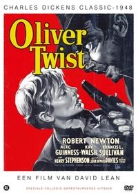 Oliver Twist-DVD